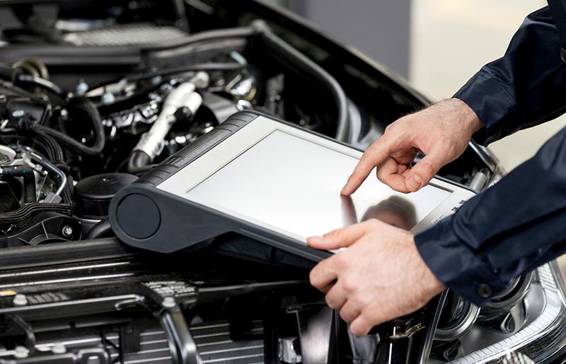 Как проверить авто перед покупкой? - Украина